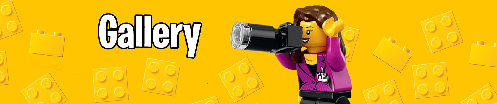 Come and Play with LEGO bricks